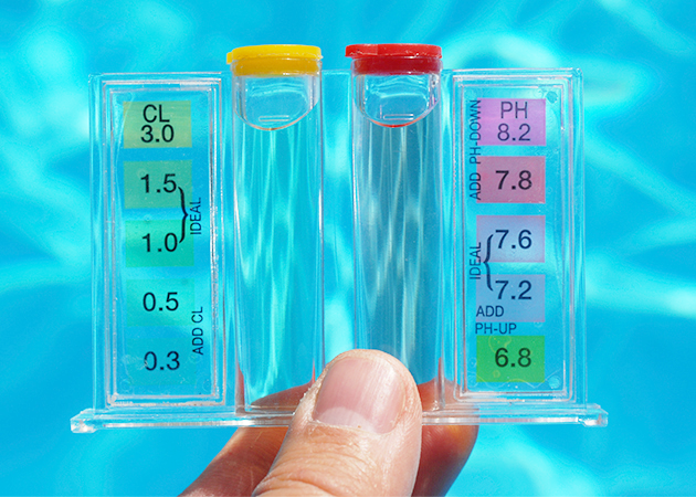 How To Raise Ph Level In Pool Simple And Effective Steps