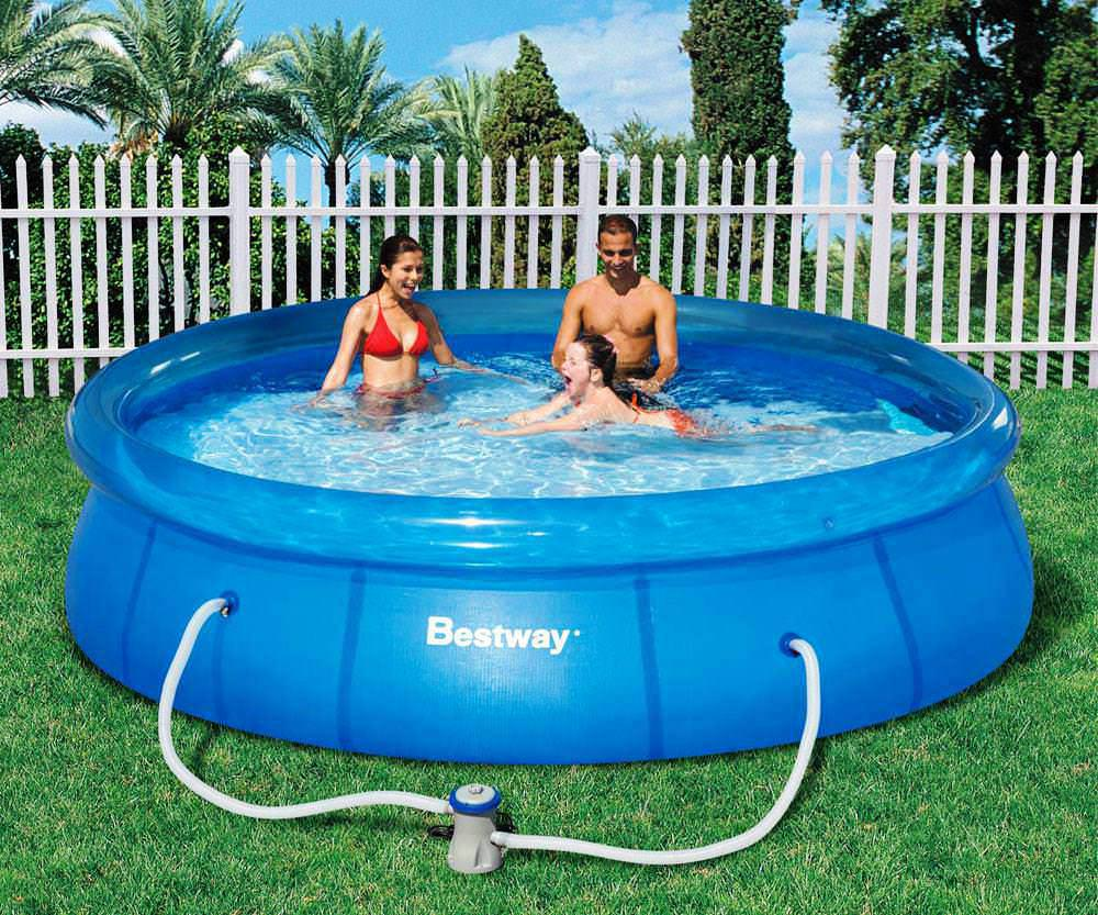 What is the best above ground pool heater for Best in ground pool