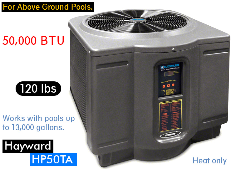 Above ground pool heat pump different types and uses - Swimming pool heat pump vs gas heater ...