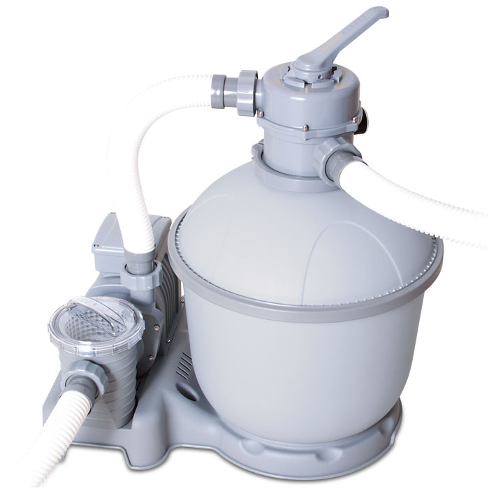 used pool filters and pumps