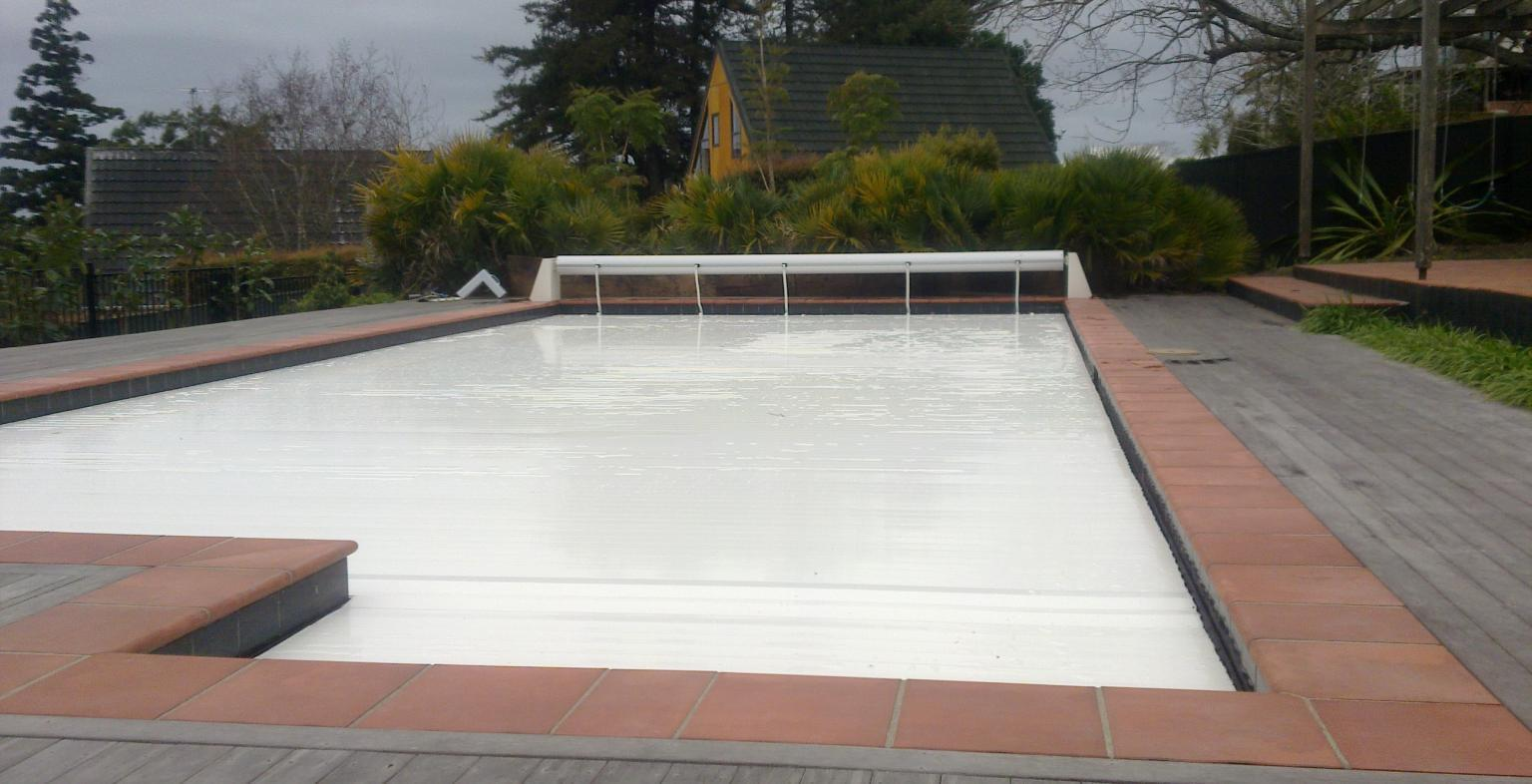 Automatic Pool Covers Cost
