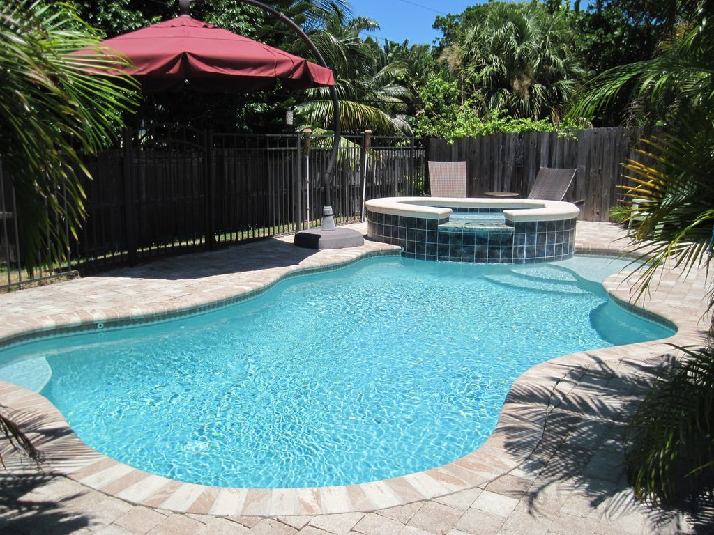 How To Fill A Saltwater Pool For The First Time?