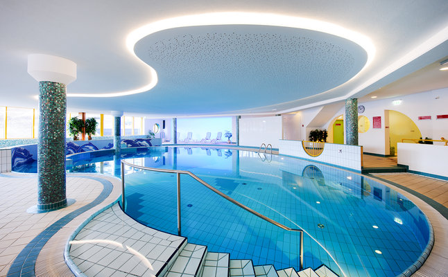how much does an indoor pool cost ForHow Much Is A Indoor Swimming Pool